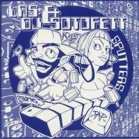 LNS & DJ Sotofett - Sputters 2xLP - Tresor