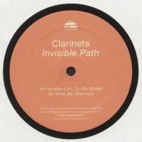 Clarinets - Invisible path - Funnuvojere Records