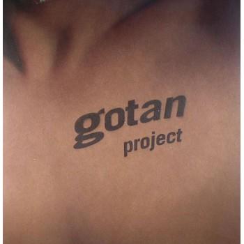 Gotan Project - La Revancha Del Tango - Believe