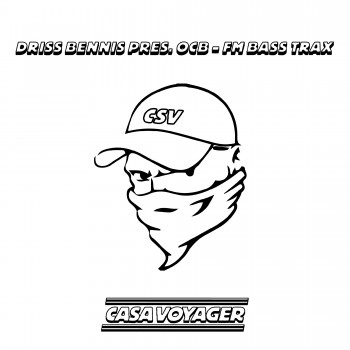OCB - FM Bass Trax - Casa Voyager
