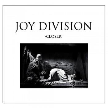 Joy Division – Closer - Factory