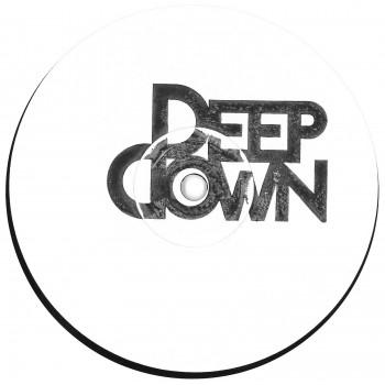 Veebo – Ethereal EP - Deep Down – DD001