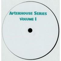 Donato Dozzy - Afterhouse 01 - Afterhouse