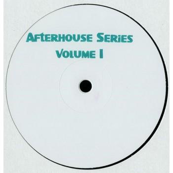 Donato Dozzy - Afterhouse 01 - Afterhouse