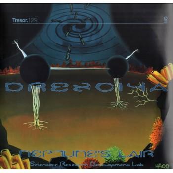 Drexciya - Neptune's Lair - Tresor.129 - Tresor10129LP