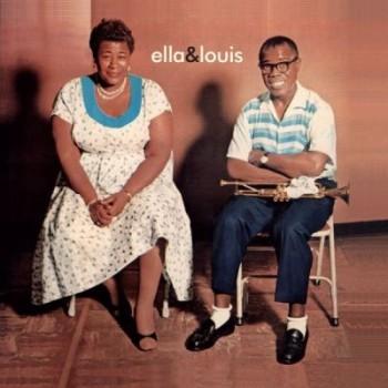 Ella Fitzgerald,Louis Armstrong –Ella & Louis - WaxTime 771672