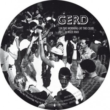GERD - IN THE MORNING (AT THE CLUB) - PHILPOT GERMANY
