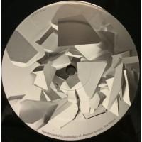 Gesloten Cirkel - Submit X - Murder Capital - M-X LP