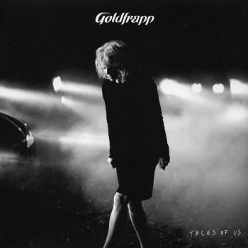 Goldfrapp – Tales Of Us - Mute – STUMM356