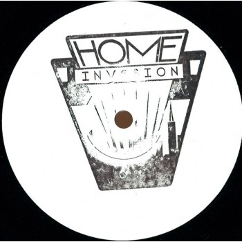 Franck Roger - Storms - Home Invasion  - HOME INVASION 002