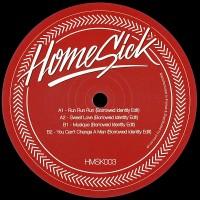 Borrowed Identity - Homesick 3 - Homesick
