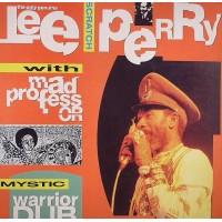 Lee Scratch Perry feat. Mad Professor - Mystic Warrior Dub -  Ariwa / ARILP 055