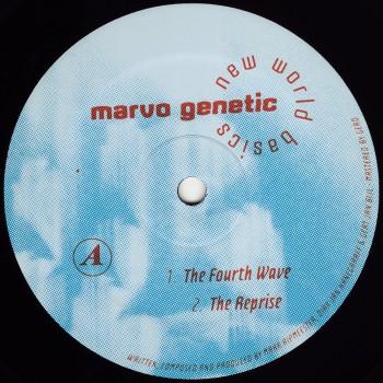 Marvo Genetic - New World Basics - Marvo Genetic