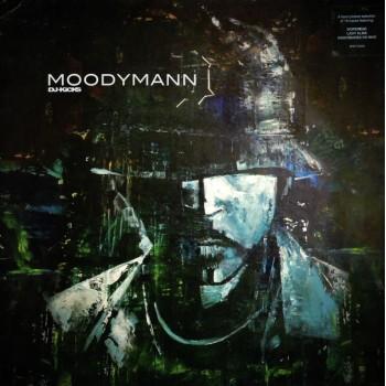 Moodymann - DJ KICKS (3X12 LP) - K7