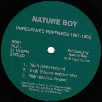 Nature Boy - Unreleased Ruffness - 1991-1992 - Nature Boy 01