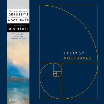 Debussy - Nocturnes - Edit Futurum Opus 1