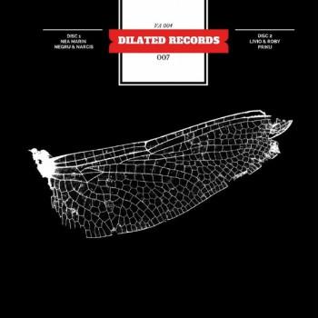 Various - VA004 - Dilated Records
