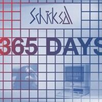 Schicksal – 365 Days - Walhalla Records