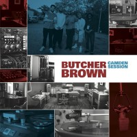 Butcher Brown – Camden Session - Gearbox Records