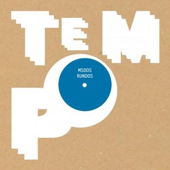 MsDos – RunDos - Tempo Records – Tempo1212