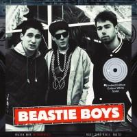 Beastie Boys – Beastie Boys Instrumentals - Cutting Deep Records