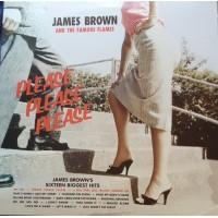 James Brown & His Famous Flames – Please Please Please – 950662