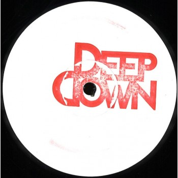 Pur Sang / Yaroslav Lenzyak – Tricky EP - Deep Down – DD002