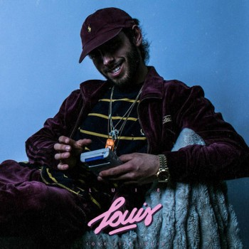 Luie Louis – Love Life Louis - Flatgebouw 