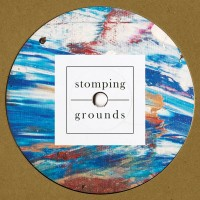 Various - Stomping Grounds 005 - Stomping Grounds
