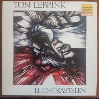 Ton Lebbink – Luchtkastelen - Walhalla Records