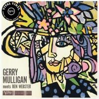 Gerry Mulligan, Ben Webster – Gerry Mulligan Meets Ben Webster - Vital Vinyl