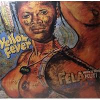 Fela Kuti & Afrika 70 – Yellow Fever - Knitting Factory Records