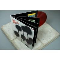 Various - Writers on Wax Volume 1 The Sound of Graffiti (Red Translucent Vinyl, Gatefold, Photo Book Cover) - Ruyzdael