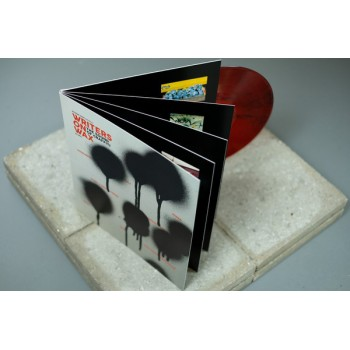 Various - Writers on Wax Volume 1 The Sound of Graffiti (Red Translucent Vinyl, Gatefold, Photo Book Cover) - Ruyzdael