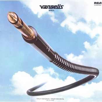 Vangelis – Spiral - Music on Vinyl
