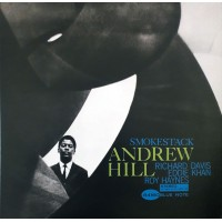 Andrew Hill – Smoke Stack - Blue Note