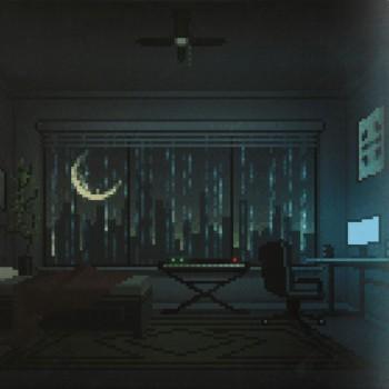 Cygnus – Neon Flux - World Building – WB 010