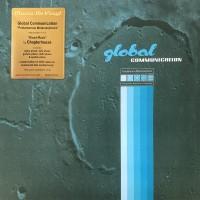 Global Communication - Retranslated From 'Blood Music' Pentamerous Metamorphosis - Music On Vinyl – MOVLP2574