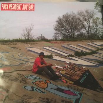 Omar-S – Simply (Fuck Resident Advisor) - FXHE Records