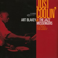 Art Blakey & The Jazz Messengers – Just Coolin' -  Blue Note – 64201