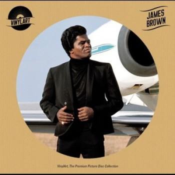 James Brown – Vinyart - Wagram Music – 3374816