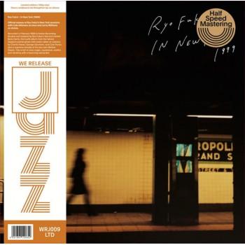Ryo Fukui - Ryo Fukui In New York - We Release Jazz