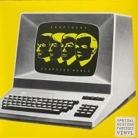 Kraftwerk - Computer World - Translucent Neon Yellow Vinyl 16 Page Booklet - Parlophone
