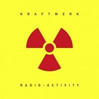 Kraftwerk - Radio Activity Translucent Yellow Vinyl / 16 Page Booklet - Parlophone