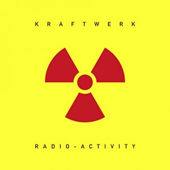Kraftwerk - Radio Activity Translucent Yellow Vinyl / 16 Page Booklet - Parlophone