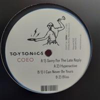 COEO – Piano Workout - Toy Tonics