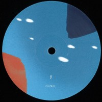 Barac – The First Thing -  Blue
