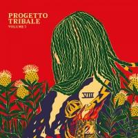 Progetto Tribale – Volume 7 - Danza Tribale