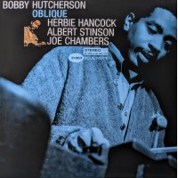 Bobby Hutcherson – Oblique - Blue Note