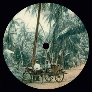 Wendel Sield - Entity EP - Obia